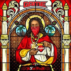 The Game – Jesus Piece - beattown