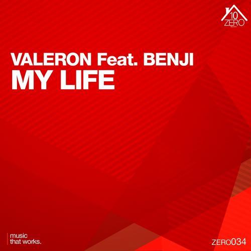 Valeron feat. Benji – My Life (Radio Edit)