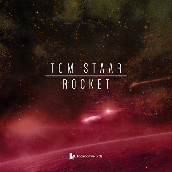 tom staar rocket