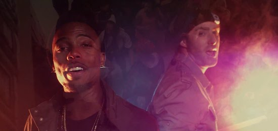 Video Classified Ft B.O.B. Higher