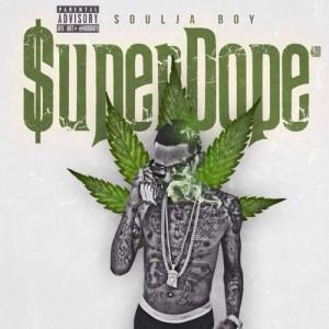 souljia boy super dope