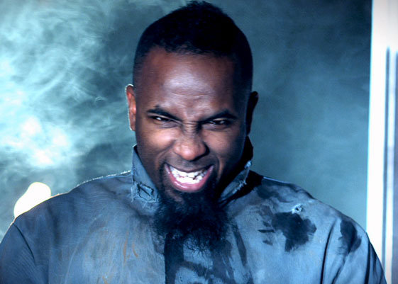 Throwback Sundays Vol.33: Tech N9ne Tribute