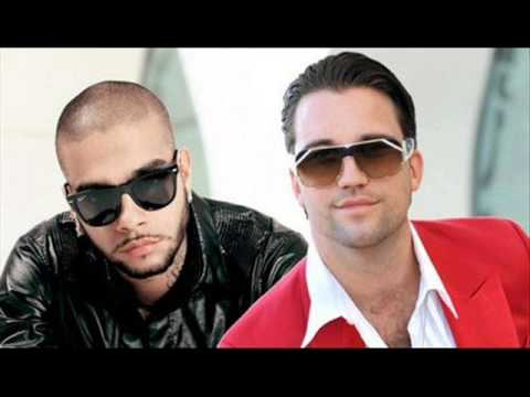 DJ Antoine feat. Mihai, TomE & Lanfranchi – It's Ok