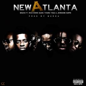 Migos feat. Rich Homie Quan, Jermaine Durpi & Young Thug – New Atlanta