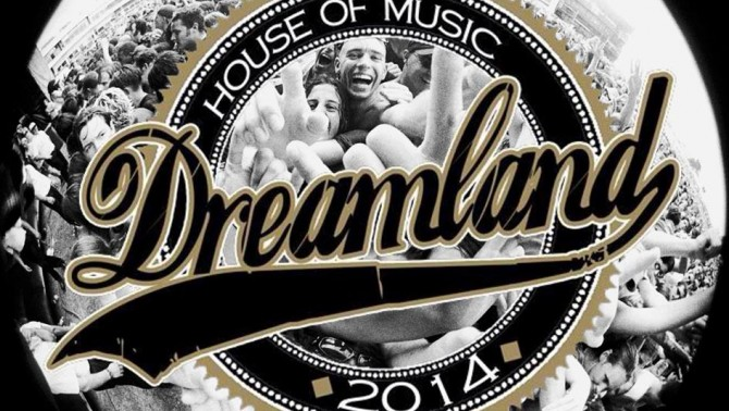dreamland event