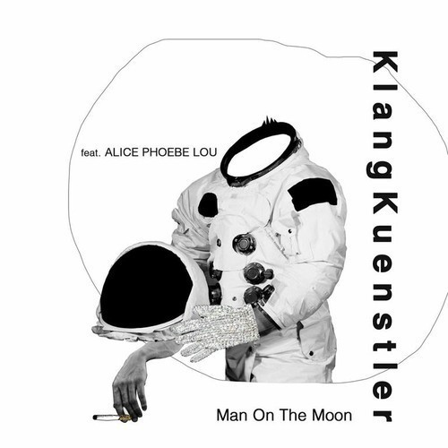 KlangKuenstler & Alice Phoebe Lou - Man On The Moon (Umami Remix)