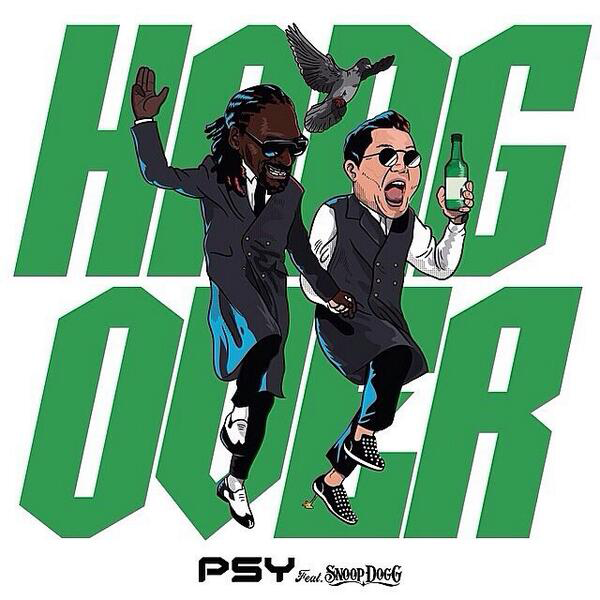 Video: PSY feat. Snoop Dogg – Hangover