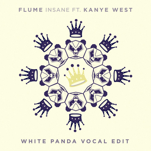 Insane (White Panda Vocal Edit)