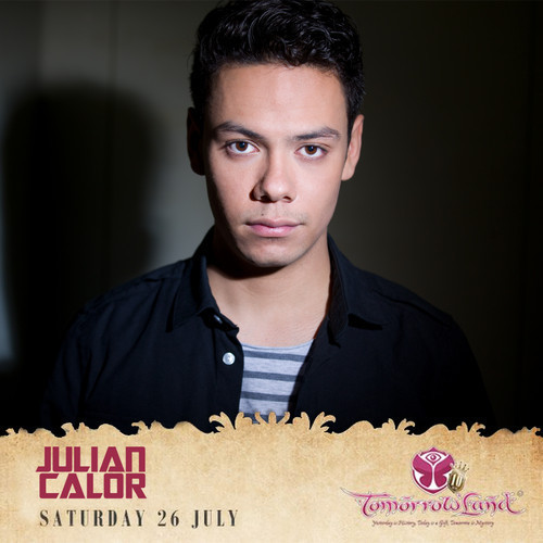 Julian Calor - ID (Tomorrowland 2014)