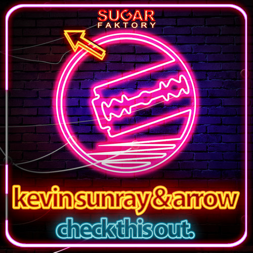 Kevin Sunray & Arrow - Check This Out