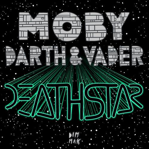 Moby & Darth & Vader - Death Star