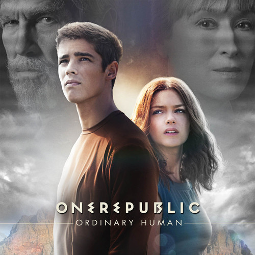 OneRepublic - Ordinary Human