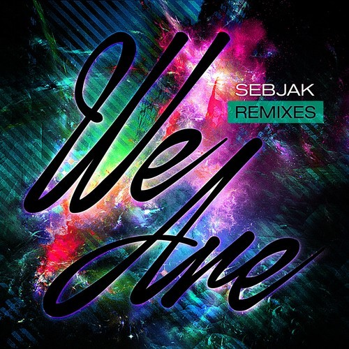 Sebjak - We Are (Jebu Remix)