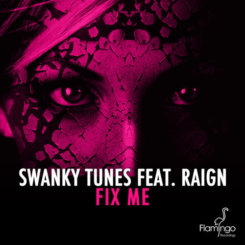 Swanky Tunes Feat. Raign - Fix Me (Radio Edit)