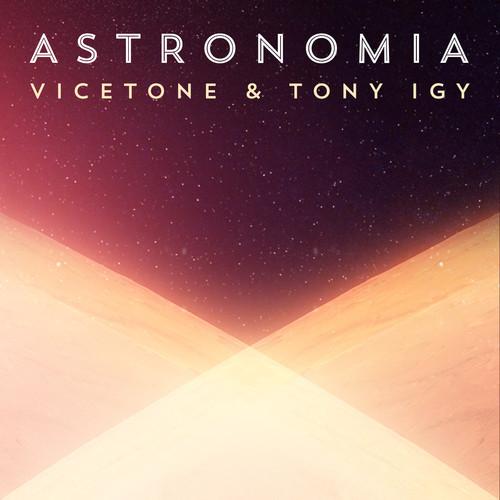 Vicetone & Tony Igy - Astronomia 2014