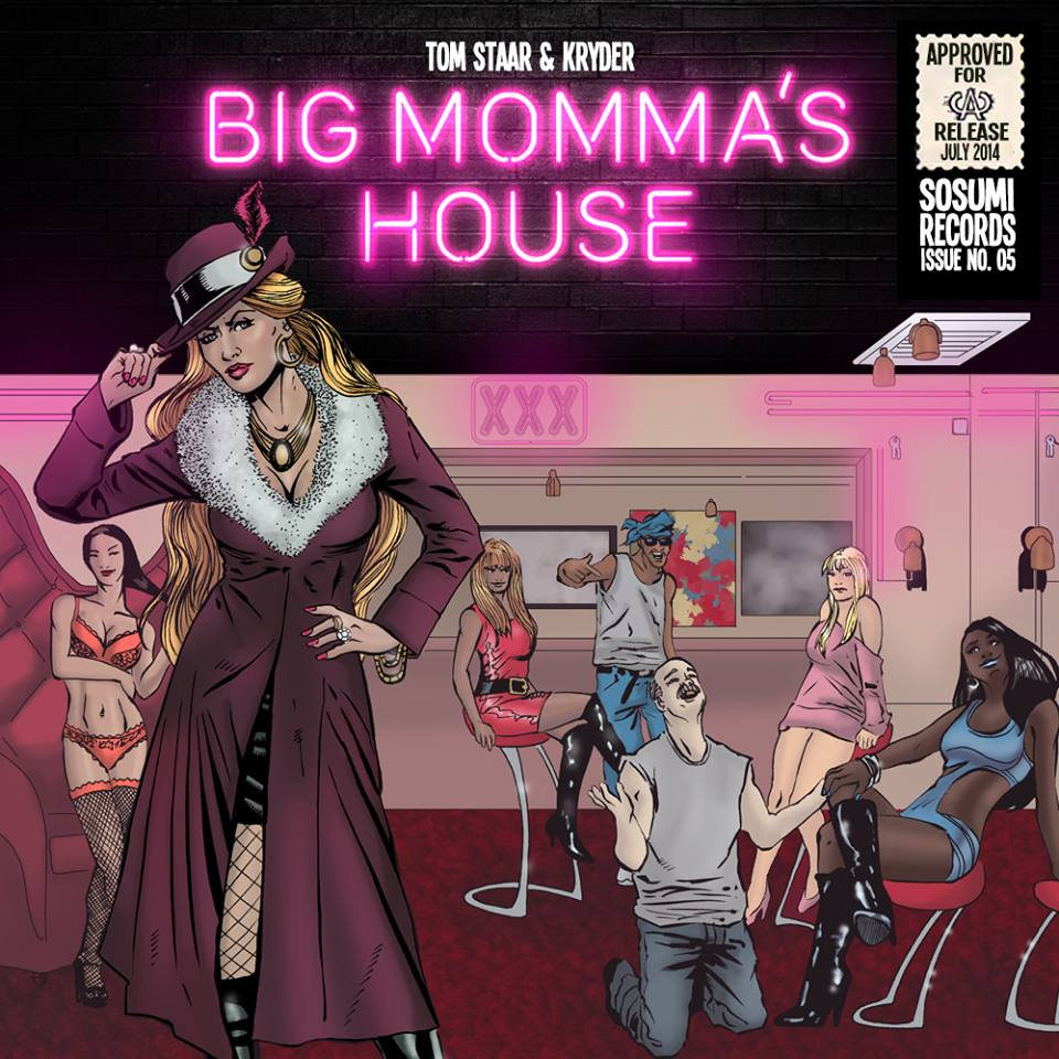 big mommas house kryder