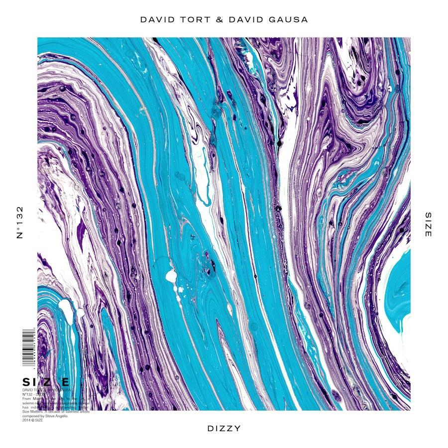 David Tort & David Gausa – Dizzy