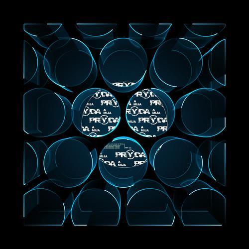 Eric Prydz – Pryda028 (EP) (Preview)
