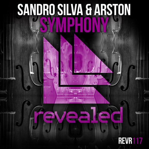 Sandro Silva & Arston – Symphony (Preview)