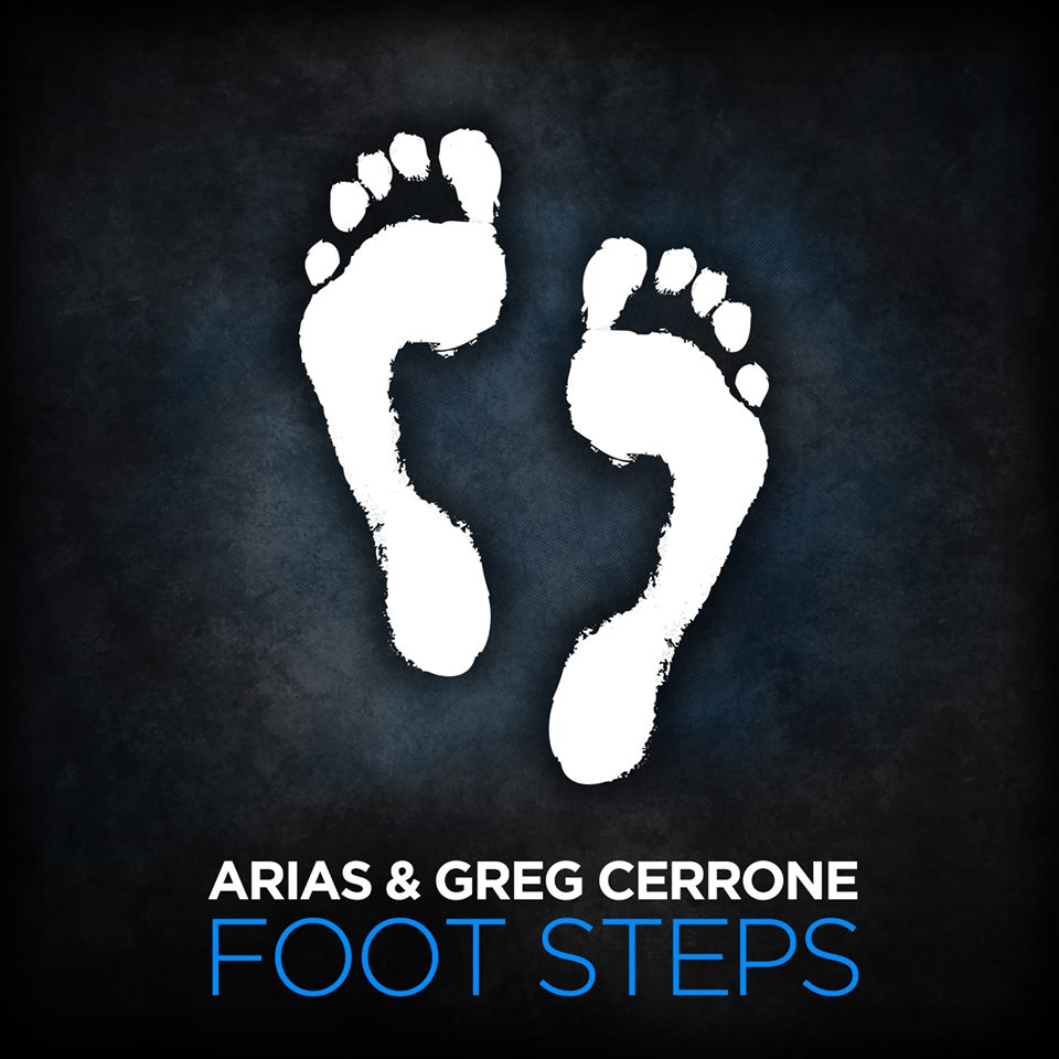 Arias & Greg Cerrone – Foot Steps (Original Mix)
