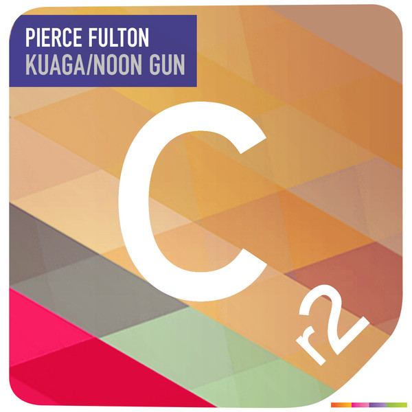 Pierce Fulton - Kuaga