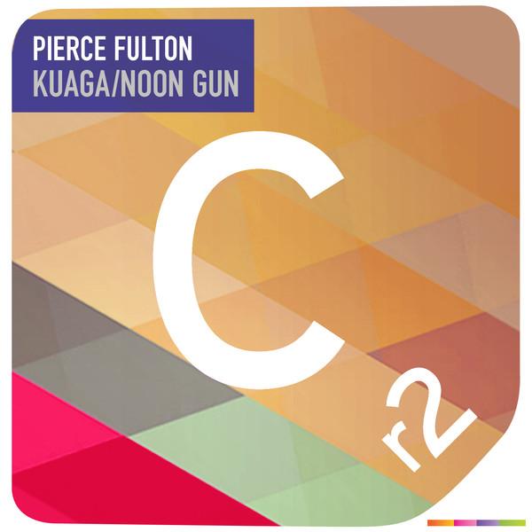 Pierce Fulton – Kuaga