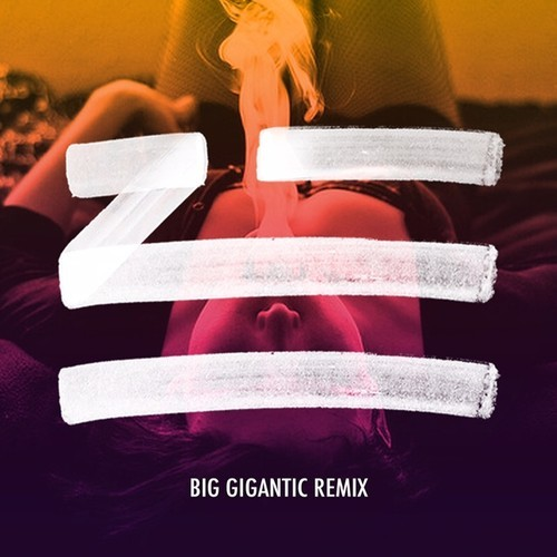 ZHU - Faded (Big Gigantic Remix)