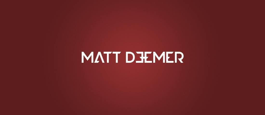 Lykke Li – No Rest For The Wicked (Matt Deemer Bootleg)