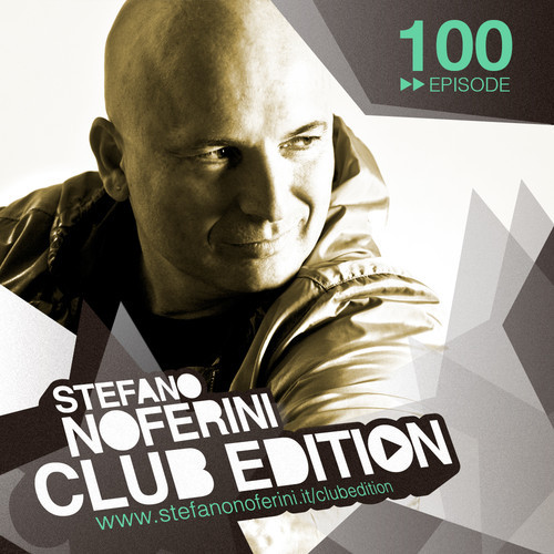 Mixtape: Stefano Noferini – Club Edition 100