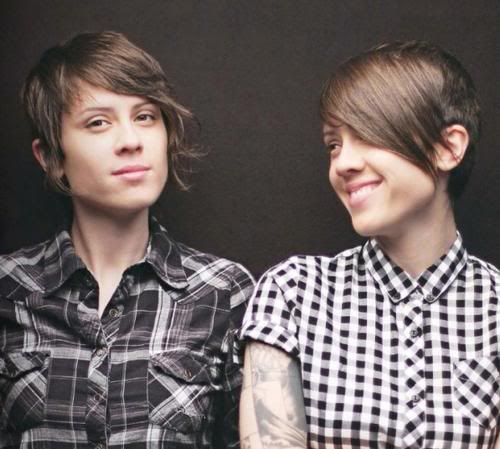 Tegan & Sara – I Was A Fool (Paco Remix)