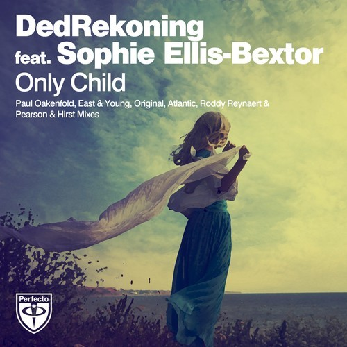 DedRekoning ft. Sophie Ellis-Bextor - Only Child (East & Young Remix)