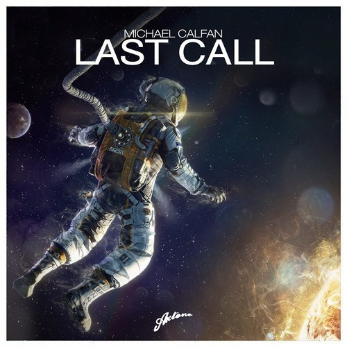 Michael Calfan - Last Call