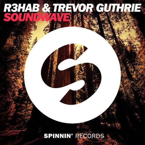 R3hab & Trevor Guthrie – SoundWave (VIDEO)