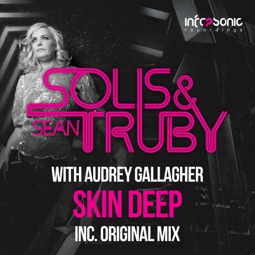 Solis & Sean Truby with Audrey Gallagher - Skin Deep