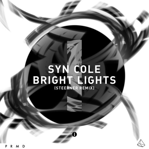 Syn Cole - Bright Lights (Steerner Remix) PREVIEW