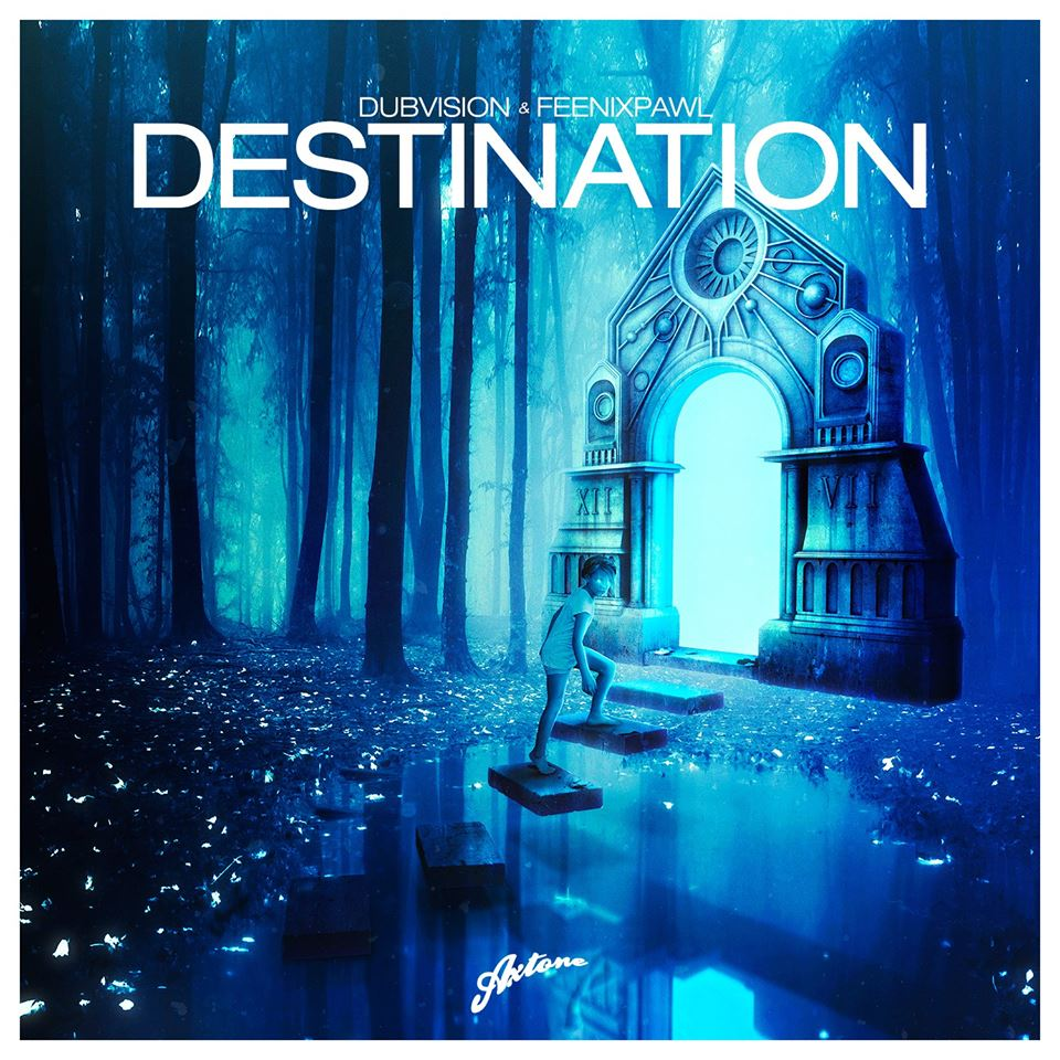 DubVision & Feenixpawl – Destination (Original)