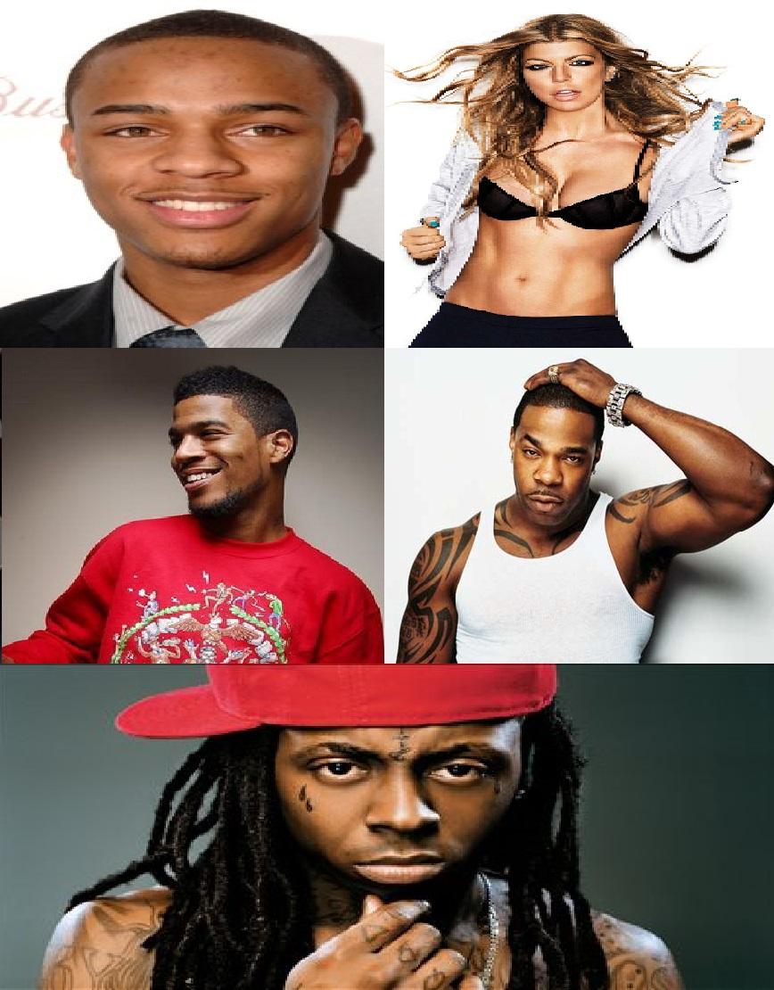 Throwback Sundays Vol.21: Busta Rhymes, Bow Wow, Fergie, Kid Cudi, Lil Wayne