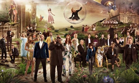Dave Grohl, Pharrell Williams, Sam Smith, Elton John, Lorde, Stevie Wonder and more – God Only Knows (Video)