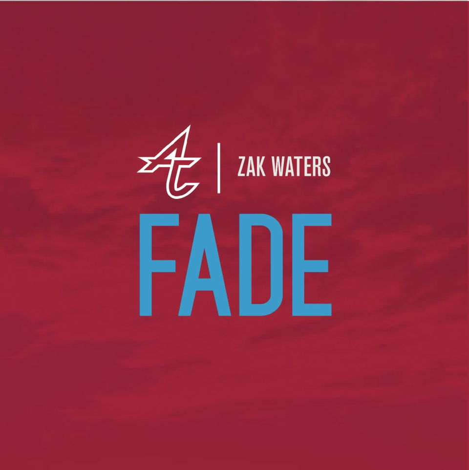 Adventure Club feat. Zak Waters - Fade