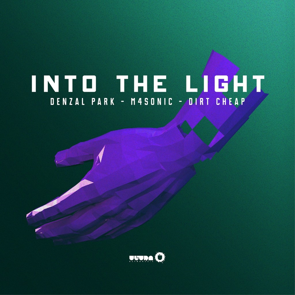 Denzal Park, M4SONIC, Dirt Cheap – Into The Light