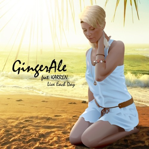 GingerAle feat. Karren - Morning