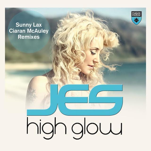 JES – High Glow (Sunny Lax Remix)