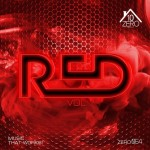 RED VOL.1 zero10 records