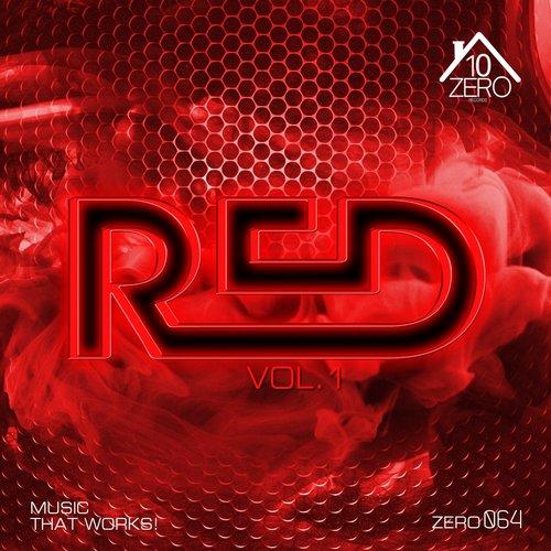 RED VOL.1 zero10 records
