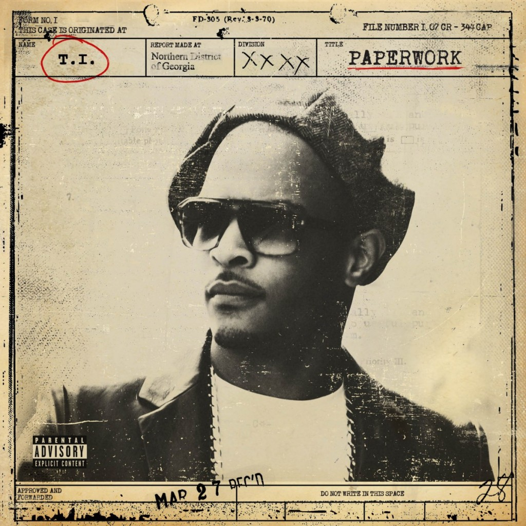 Review-T.I. - Paperwork