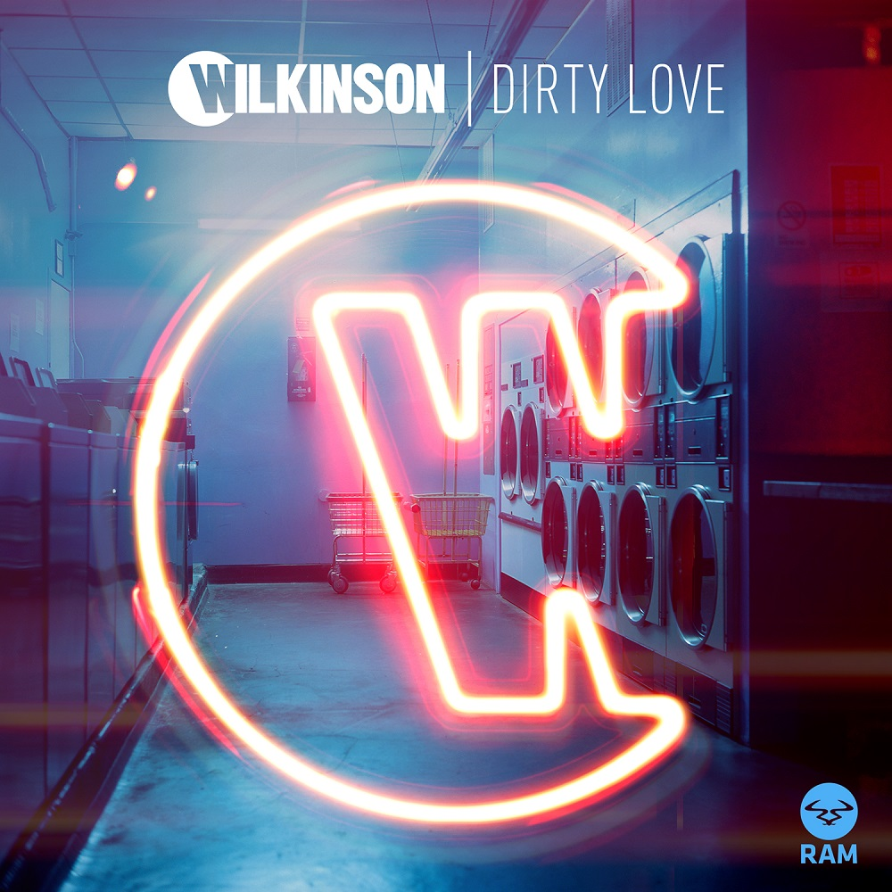 Wilkinson - Dirty Love (Mike Mago Remix)