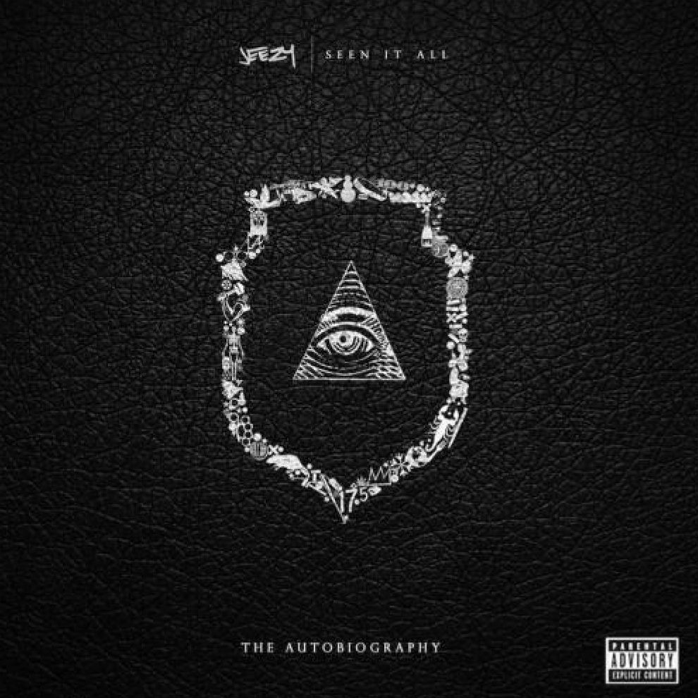 Young Jeezy - Seen It AllThe Autobiography