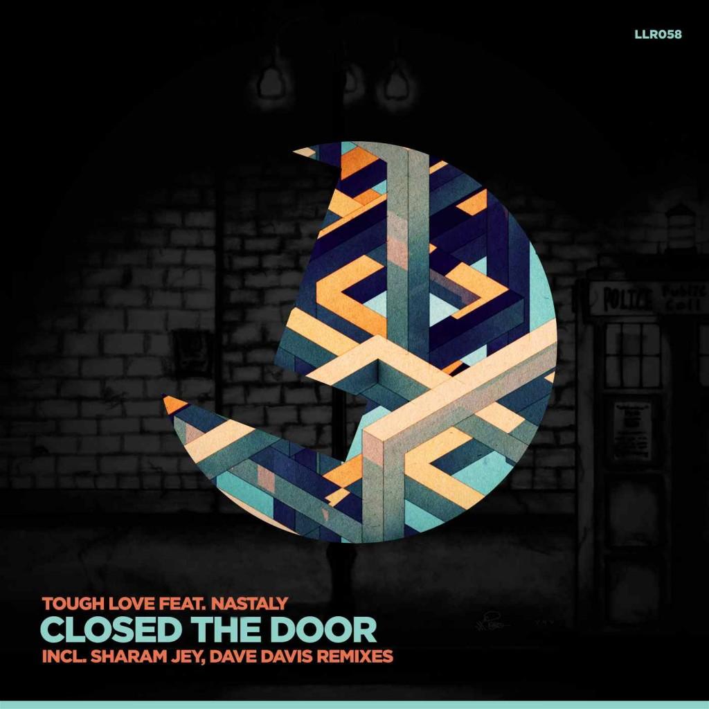 closed the door remixes