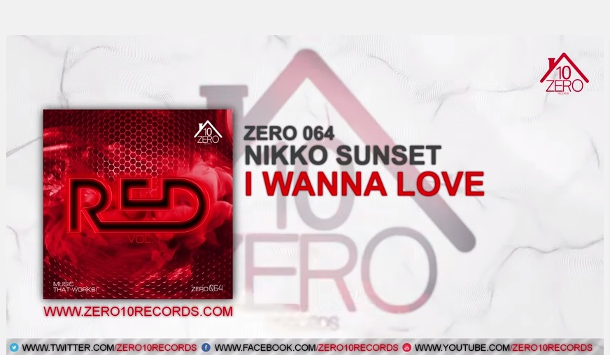nikko sunset - i wanna love you