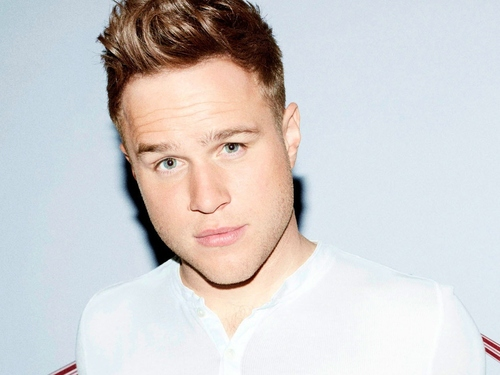 COLUMBIA RECORDS OLLY MURS